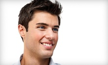 One or Three Men's Haircuts with Optional Shaves at QT's Multicultural Salon & Barbershop (Up to 53% Off)