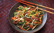 $15 for $30 Worth of Chinese Cuisine at China Inn