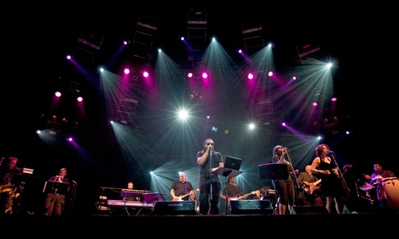 Classic Albums Live Presents Prince:
