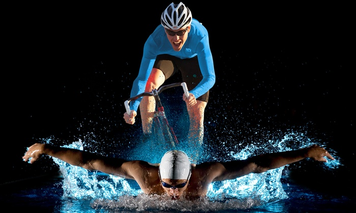 Hamerville Media Group Ltd - Manchester: The Bike and Triathlon Show: Ticket for £6 at Manchester Central (50% Off)