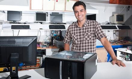 AssistXpert — Alvalade: serviço de manutenção de computador desde 22€