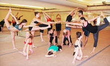 $29 for One Month of Unlimited Classes at Bikram Yoga Tempe ($150 Value)