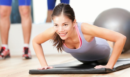 $20 for Two 60-Minute Personal-Training Sessions at Hitch Fit ($130 Value)
