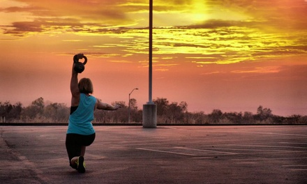 CrossFit First Month Fundamentals or 10 CrossFit Classes at MotherLoad CrossFit (Up to 77% Off)