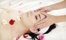 $59 for a 75-Minute Brazilian Rainforest Body Wrap or a 90-Minute Ultimate Facial at Zen Day Spa ($130 Value)