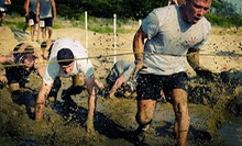 $59 for Entry to The Bone Frog Challenge Mud Run ($120 Value)