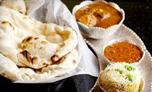 $15 for $30 Worth of Indian Cuisine at Indiya (Half Off)