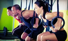 Three-Month Membership with Personal Training and Fitness Consult for One or Two at Phoenix Fitness (Up to 80% Off)
