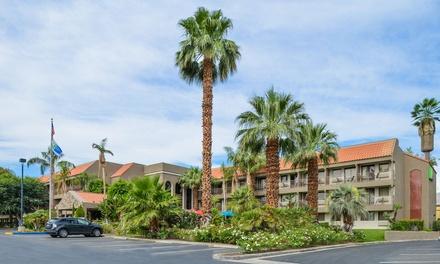 ga-bk-holiday-inn-express-palm-desert #1