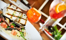$15 for $30 Worth of Traditional American Food at Mcnat Bistro and Gathering Place 
