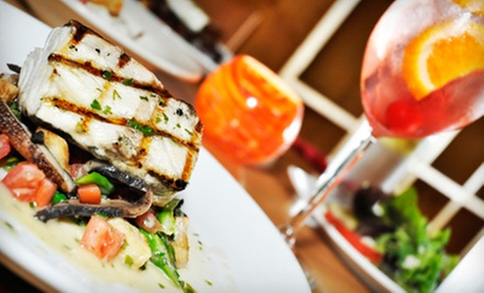 $15 for $30 Worth of Traditional American Food at Mécénat Bistro and Gathering Place