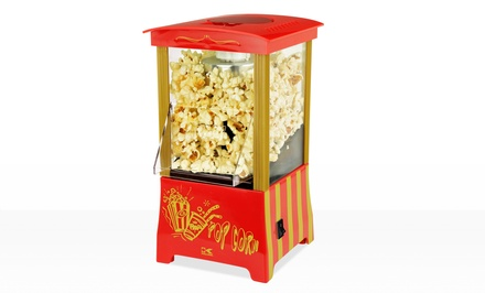 Red Kalorik Popcorn Maker