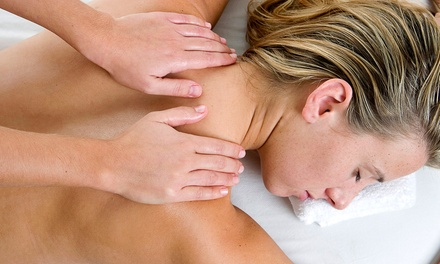 One or Two 60-Minute Swedish Massages with Aromatherapy at Health Works of Arlington (Up to 70% Off)