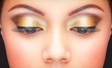 $99 for a 90120-Minute Private Makeup Class from Christelsie Johnson of Christelsie.com ($200 Value)