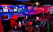 Two Games of Bowling and Shoe Rental for Two or Four at Jillian's – Universal City (Up to 52% Off)