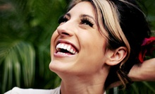Cleaning or Zoom Teeth Whitening with Dental Exam and X-rays from Erich W. Herber DDS (Up to 87% Off)