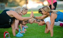 Five- or Six-Week Womens Fitness Program at Kaia F.I.T. (Up to 75% Off)