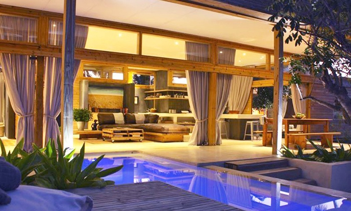 Vanilla View Villas - Vanilla View Villas: Mozambique: Two to Five-Night Weekday or Weekend Stay for up to Six at Vanilla View Villas