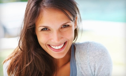 $69 for Exam, Cleaning, X-rays, and Oral-Cancer Screening at Chou &amp; Chou Family Dentistry ($303 Value)