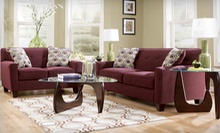 $95 for $300 Worth of Furniture at Garfield Home Furnishing Center