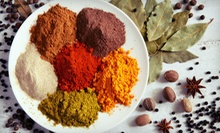 Vegan and Gluten Free Indian Take-and-Bake Items at Happy Curry Foods (Up to 53% Off). Two Options Available.