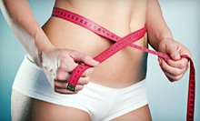 $125 for Four UltraSlim Fat-Reducing Treatments at UltraSlim Mid Michigan ($500 Value)