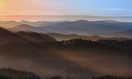 Groupon Deal: 2-Night Stay for Two at Tuckasiegee River Mountain Lodge in Whittier, NC. Combine Up to 4 Nights.