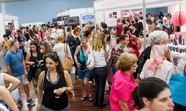 Cake Decorating Expo Brisbane