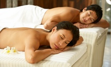 $85 for a 60-Minute Swedish Couples Massage at Affinity Life Spas ($175 Value)