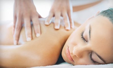 60- or 90-Minute Massage at Seja Novo (Up to 57% Off)