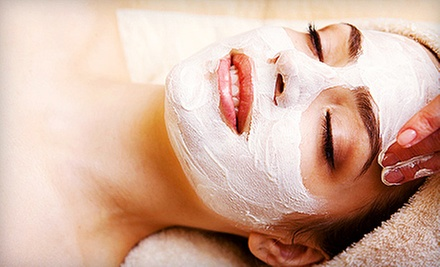 $30 for 45-Minute Eminence Organic Facial at Seven Doors Salon ($60 Value)