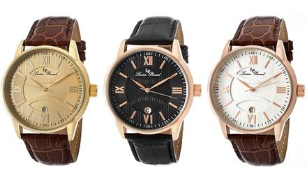 Lucien Piccard Clariden Men's Watches