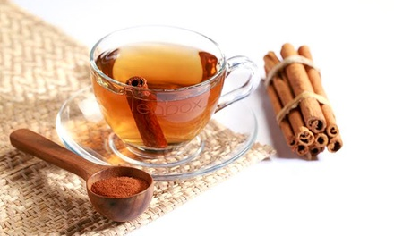 $25 for $50 Worth of Loose-Leaf Tea and Gift Boxes from Teabox