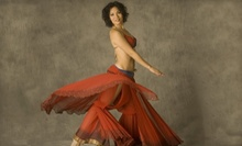 $20 for One Month of Unlimited Dance and Fitness Classes at Studios 806 ($150 Value)
