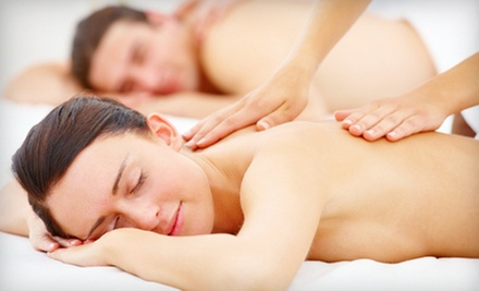 One-Hour Swedish, Autumn-Aromatherapy, or Couples Massage at Simply Skin (Up to 53% Off)