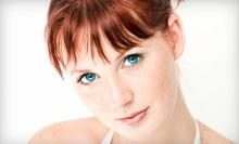 One or Two Custom Signature Facials from Dean Heisler at Design Company Ltd (Up to 60% Off)