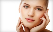 Basic One-Hour Facial or HydraFacial at Alora Salon (Up to 68% Off)