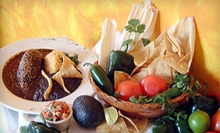 $12 for $25 Worth of Mexican Dinner at Las Cazuelas