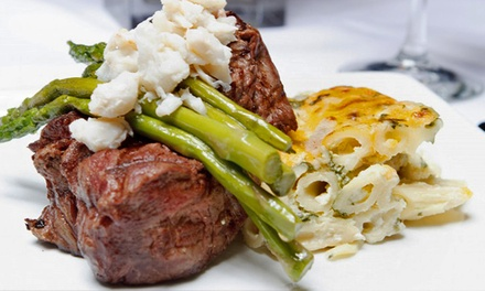 Dine-In or Carry-Out VIP Package for Two at Sam Miller's (Up to 46% Off)