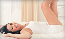 One Year of Unlimited Laser Hair-Removal Treatments at Dr. Jay's Laser Medi Spa (Up to 87% Off). Four Options Available.