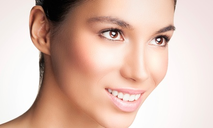 Three HydraFacial Deep-Cleanse, Anti-Aging, or Anti-Acne Treatments at Gynecology & Wellness Center (60% Off)