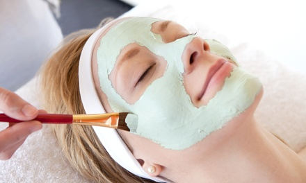 One or Two 60-Minute European Facials at NY Med Spa (Up to 69% Off)