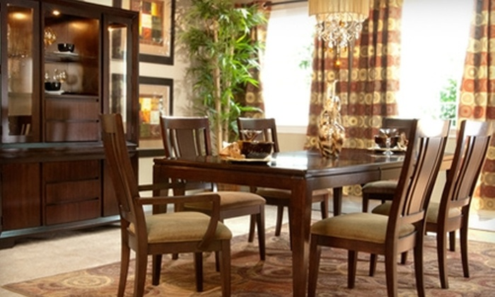 Shop Dining Room  Gallery Furniture  Oregon Portland