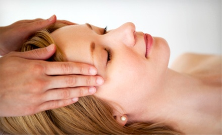 60- or 90-Minute Neuromuscular Massage for TMJ-Dysfunction Symptoms at Healing Intuition (Up to 52% Off)