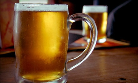 $15 for Three Vouchers, Each Good for $10 Worth of Bar Credit at Eastside Tavern ($30 Value)