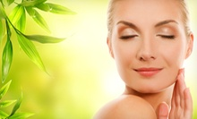 Three or Five Obagi Blue Peel Radiance Facial Treatments at Skyn Lounge (Up to 62% Off)