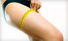 One, Two, or Three Anticellulite Body Wraps at Lighthouse Health (Up to 65% Off)