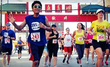 $19 for Registration to Chicago Chinatown 5K on Saturday, July 13 (Up to $38.61 Value)