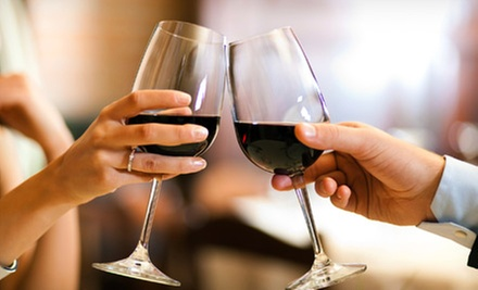 Introductory Wine Class for One, Two, or Four at The Vino Gallery (Up to 54% Off)