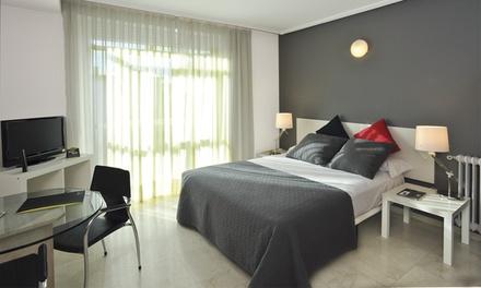 Sercotel Togumar — Madrid: 1, 2, 3, 5 ou 7 noites para duas pessoas em quarto duplo desde 44€